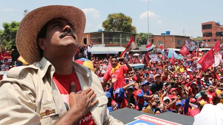 The Economist alerta a la oposición: O hundirse en la irrelevancia o convertirse en movimiento de resistencia