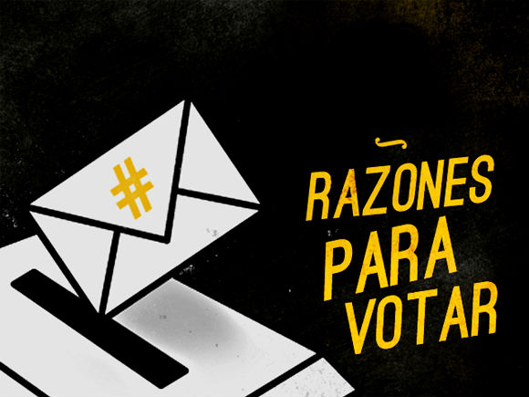 A Votar