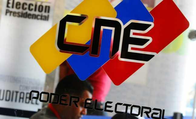 Renovación del CNE acuerdan el gobierno y 4 partidos minoritarios