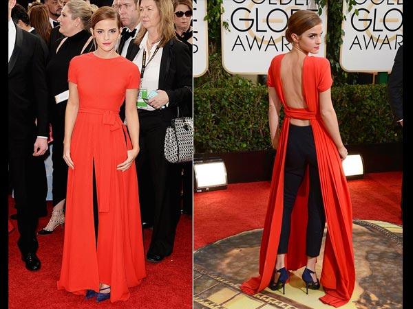 Emma-Watson - Dior