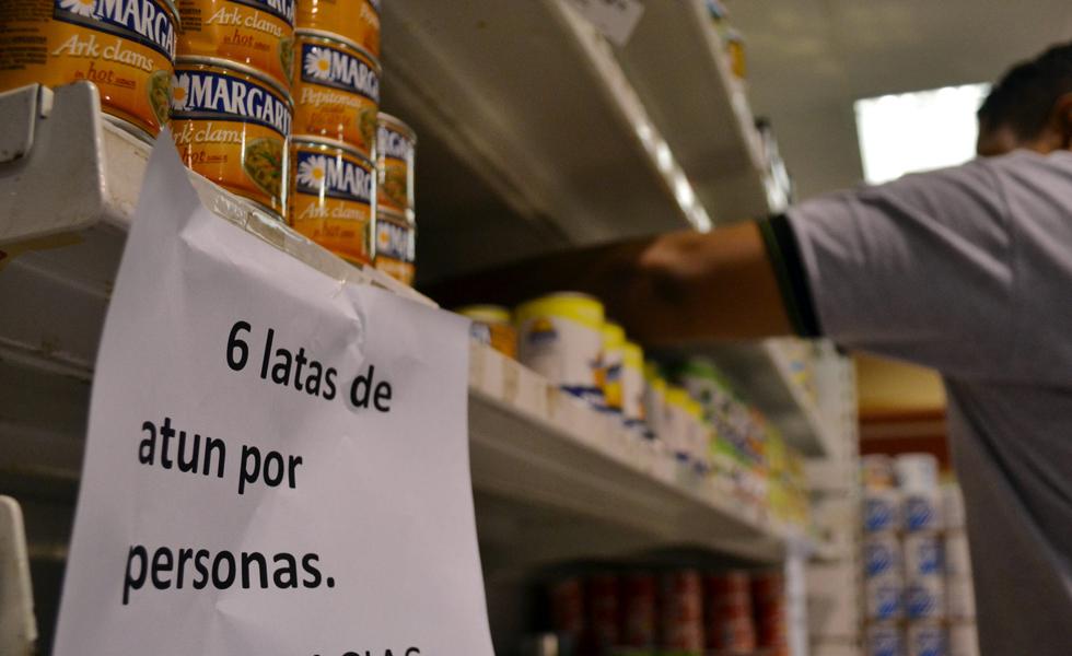 Cadivi le debe $2.431 millones a la Industria de Alimentos