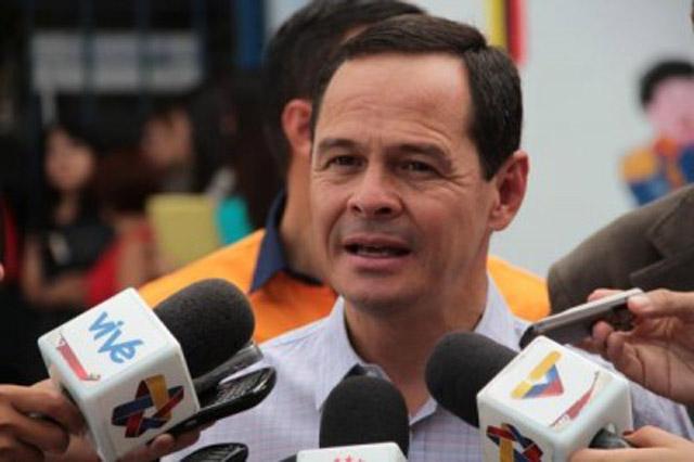 Una polémica regional, nacional e internacional desataron las declaraciones del gobernador José Vielma Mora, en una entrevista exclusiva con Alba Cecilia ... - JoseVielmaMora