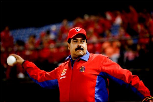 MaduroSeriedelCaribe
