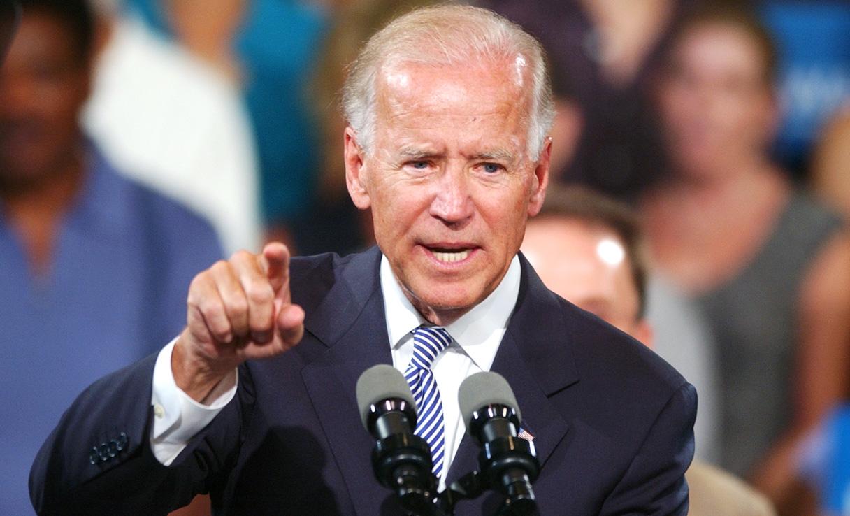 Joseph Biden: Ningún país debe usar sus recursos naturales como método de coerción