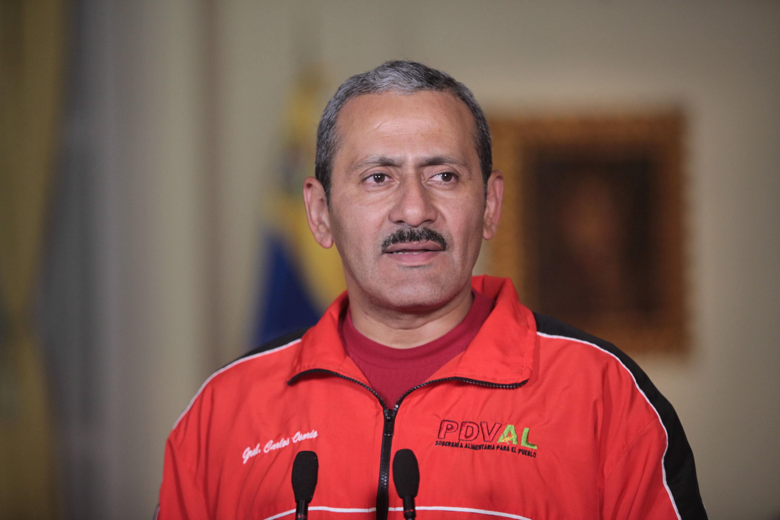 Carlos Osorio Net Worth