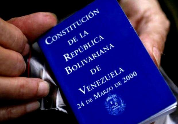 #DesdeAporrea Maduro convoca una Constituyente AHORA, o nos borran del mapa en 6 meses por Moises González