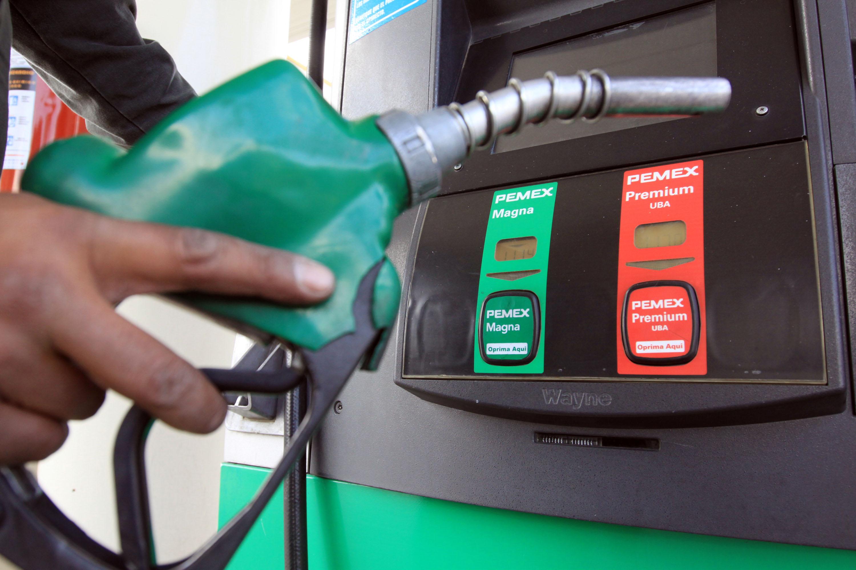 El problema con las gasolinas