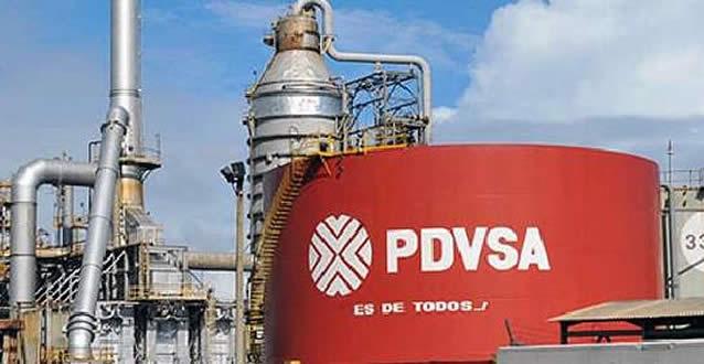 Pdvsa contrata supercarguero para segundo envío de crudo de Argelia