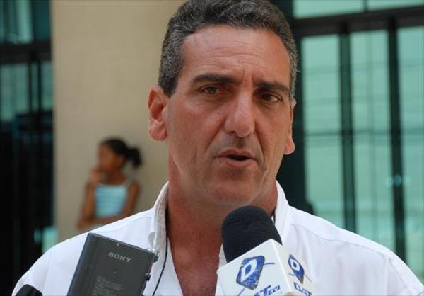 Enzo Scarano apelará inhabilitación política