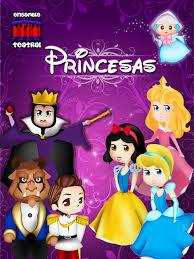 PrincesasObra