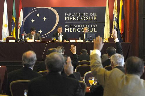 MERCOSUL pede libertação de Oriana Junco
