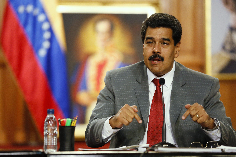 Venezuela sigue raspada en su política de privacidad
