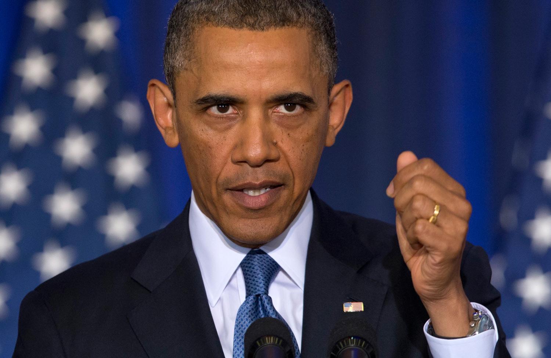 EE UU vuelve a las andadas en Irak