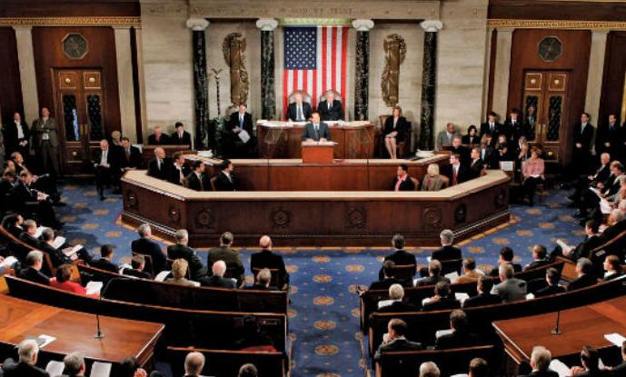 Presidente del Senado de EEUU a favor de sancionar a funcionarios venezolanos