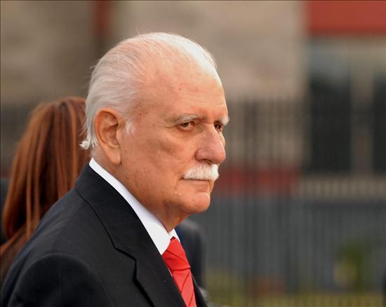Canadá rechaza las acusaciones de José Vicente Rangel