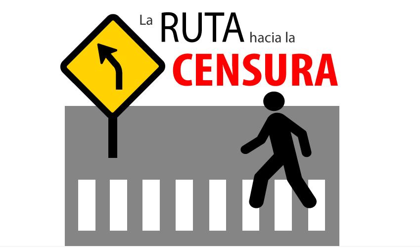 LaRutaHaciaLaCensura1