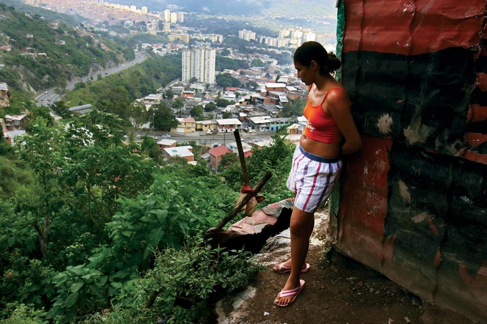 Pobre pueblo, mi pueblo pobre por Francisco J. Quevedo