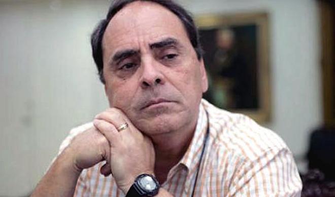 Héctor Navarro vuelve al ojo del huracán con una misiva privada, que envió por correo electrónico a los miembros del Tribunal disciplinarios del partido que ... - hectornavarro