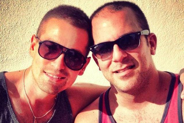 Ninos con Padres Lesbianas, Homosexuales, Bisexuales
