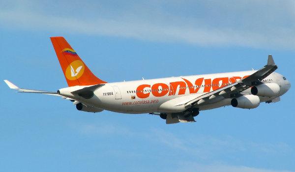 Solo cuatro aerolíneas cubren rutas de vuelos nacionales