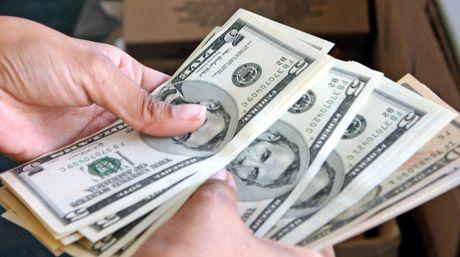 Adquisición de divisas con nuevos controles