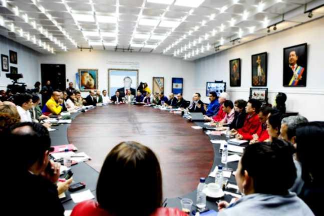 Primer-Consejo-de-Ministros-2014-