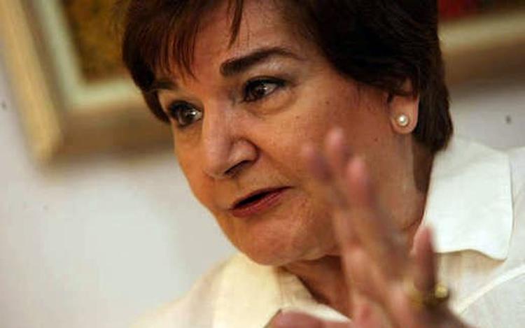 Marta Colomina explica por qué renunció a El Universal (Carta) - marta-colomina