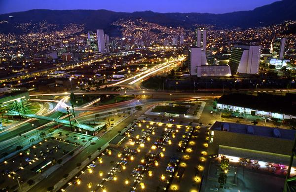 Conoce cuáles son las mejores ciudades para vivir en Latinoamérica