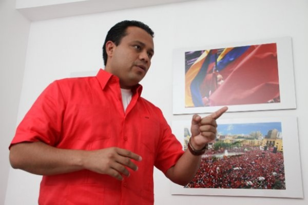 César Miguel Rondón: La sinceridad de Andrés Eloy