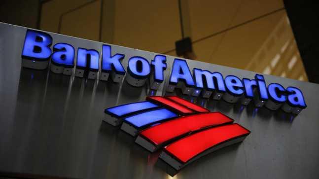 Bank of America pagará multa récord al gobierno