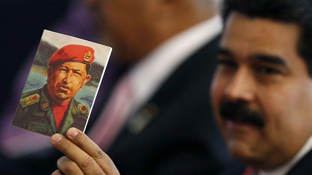 Chávez nuestro por Ramón Guillermo Aveledo