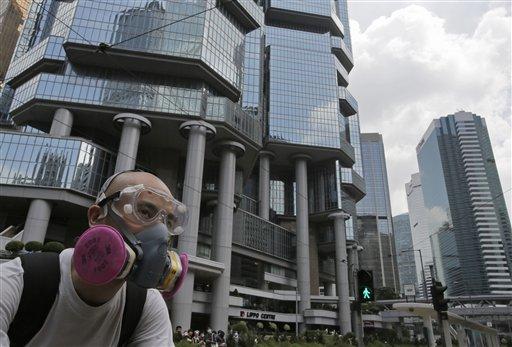 10 en 1: ¿Qué está pasando en Hong Kong?