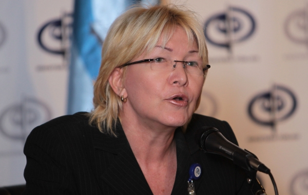 Fiscal entregó a la AN lista de postulados a magistrados del TSJ