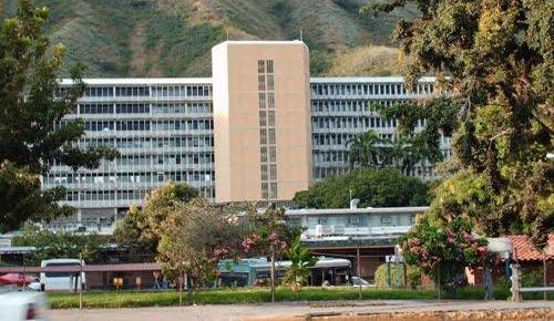 Murió paciente en el Hospital de Maracay por supuesta fiebre hemorrágica