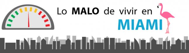 Lo bueno lo malo y lo feo de vivir en miami - Mejores ciudades de espana para vivir y trabajar ...