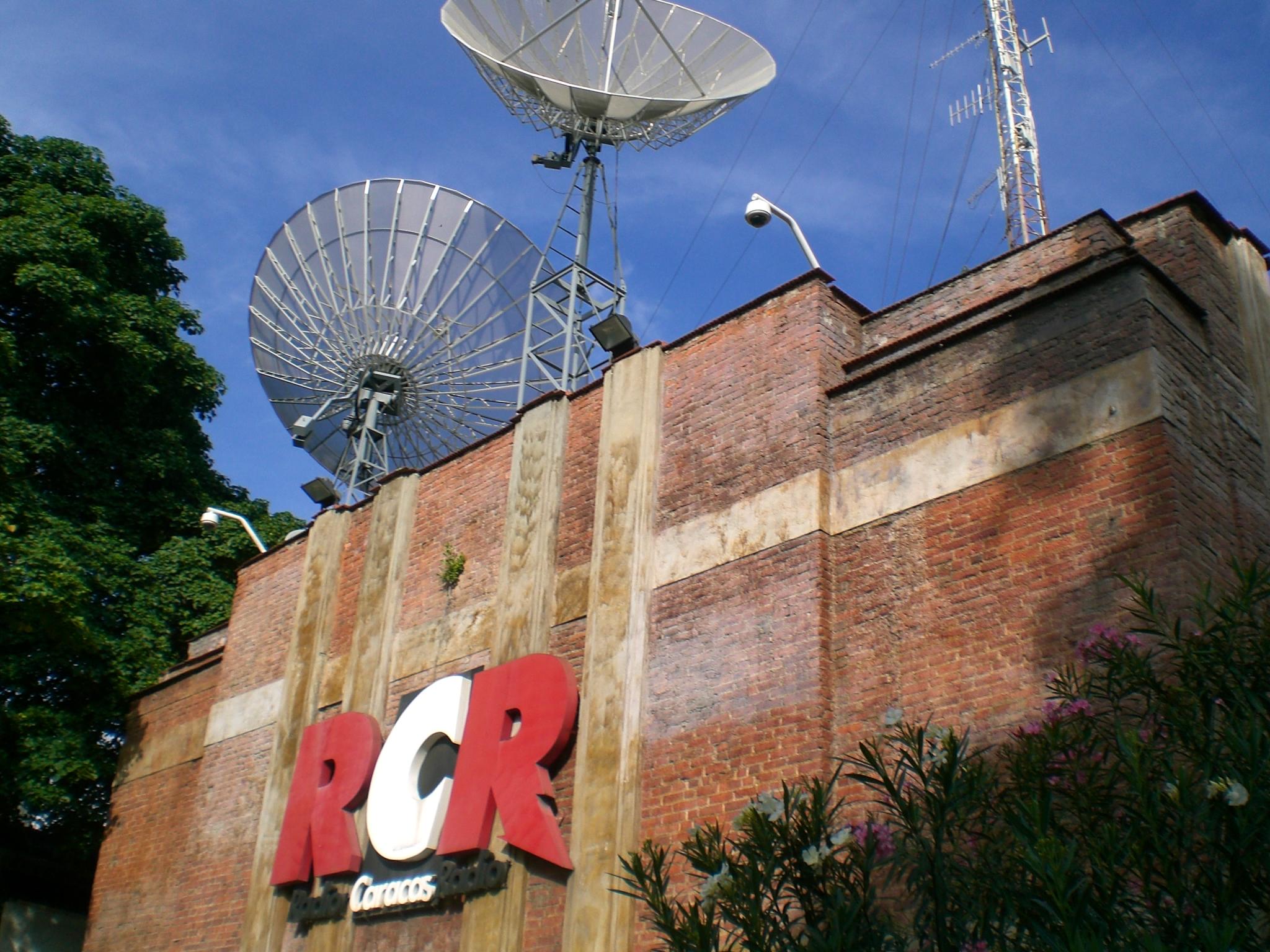 Sacan del aire Radio Caracas Radio y los canales de noticias CNN y BBC