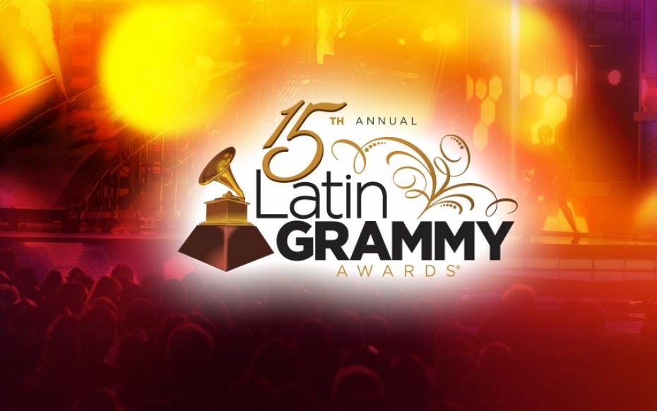 Cuba presente hoy en la XV edición de los Grammy Latinos