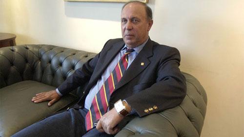 Fiscalía venezolana acusa formalmente al expresidente del Banco Canarias