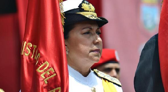 Qui n es carmen mel ndez nueva ministra de relaciones for Ministerio de relaciones interiores y justicia