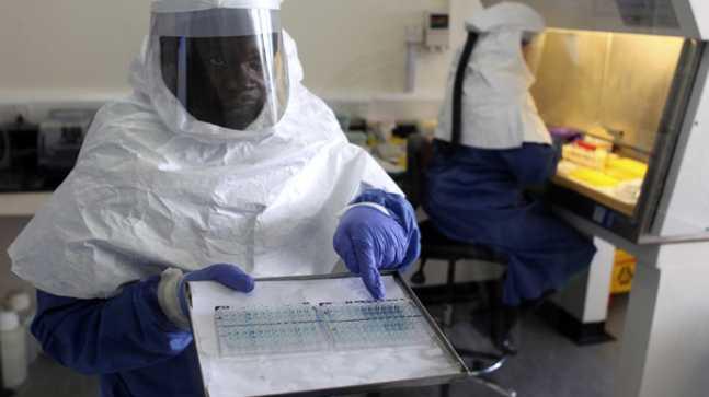 OMS: Controles de salida de los países afectados por ébola siguen siendo críticos