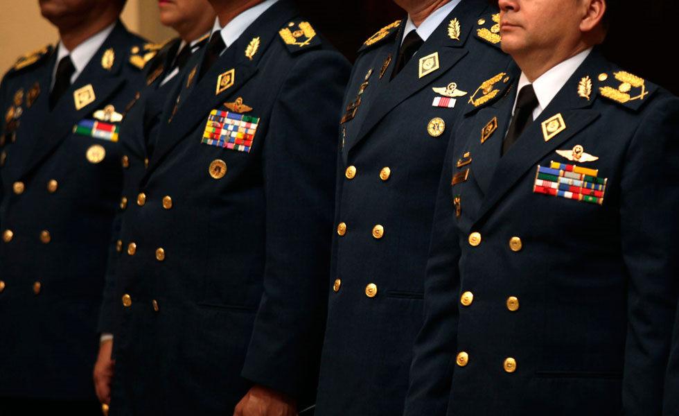 Control Ciudadano: Aviación Militar Bolivariana debe explicar al país estado de contratos y operatividad