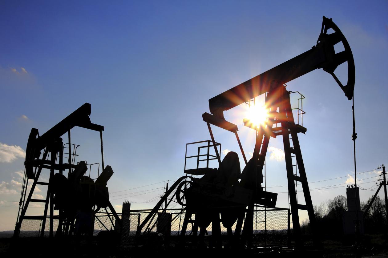 El gobierno dice: ¡Yes!... Subió el petróleo.