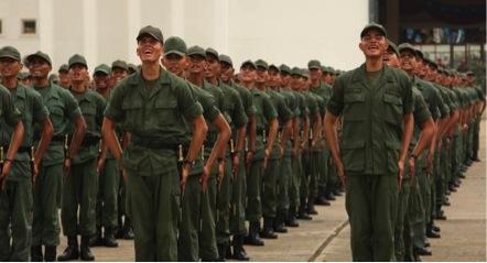 Militares4