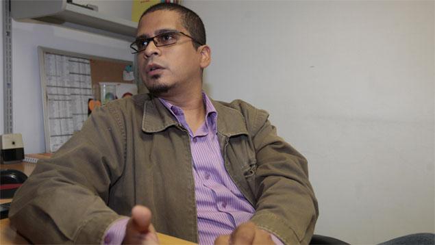 Marea Socialista lanzará candidatura alterna al PSUV para parlamentarias