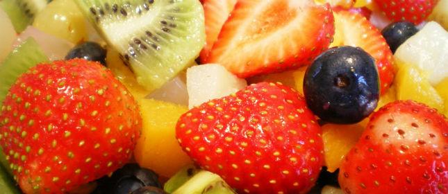 Cuatro tips para una ensalada de frutas deliciosa