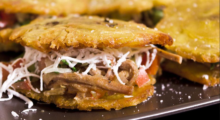 La cocina de maracaibo ser declarada patrimonio cultural for Cocina venezolana