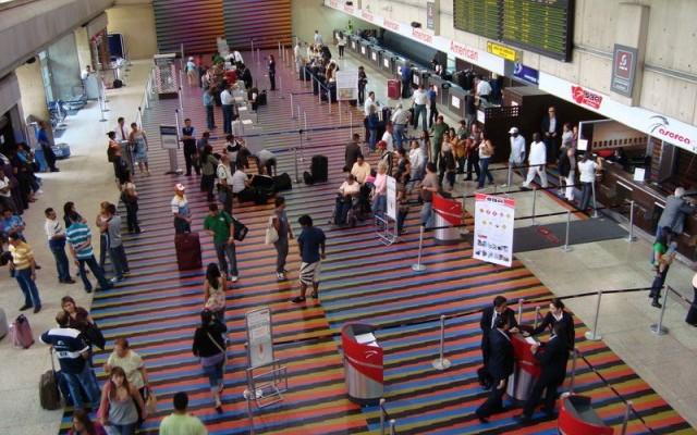 Situación de Venezuela no es excusa para impagos según IATA