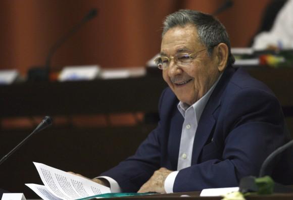 La desesperada ofensiva de Raúl Castro