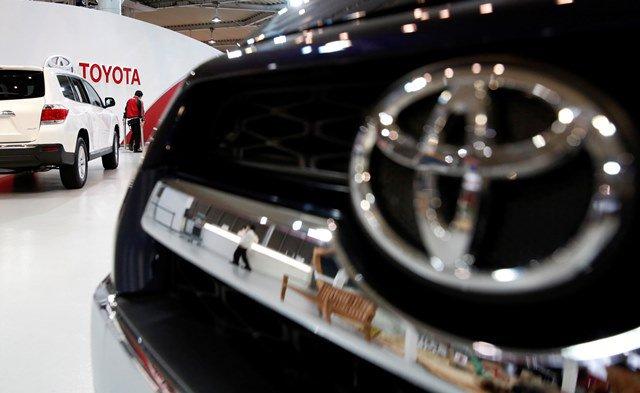 Toyota mantendrá sus operaciones en el país