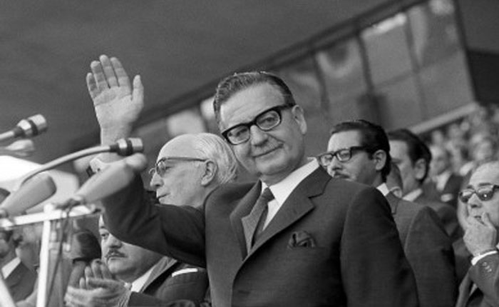 Corte chilena rechaza reabrir investigación por muerte de Allende